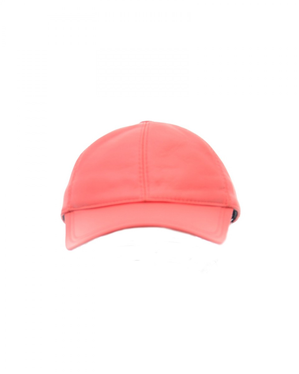 05-HAT-5-LEATHER (RED) 17