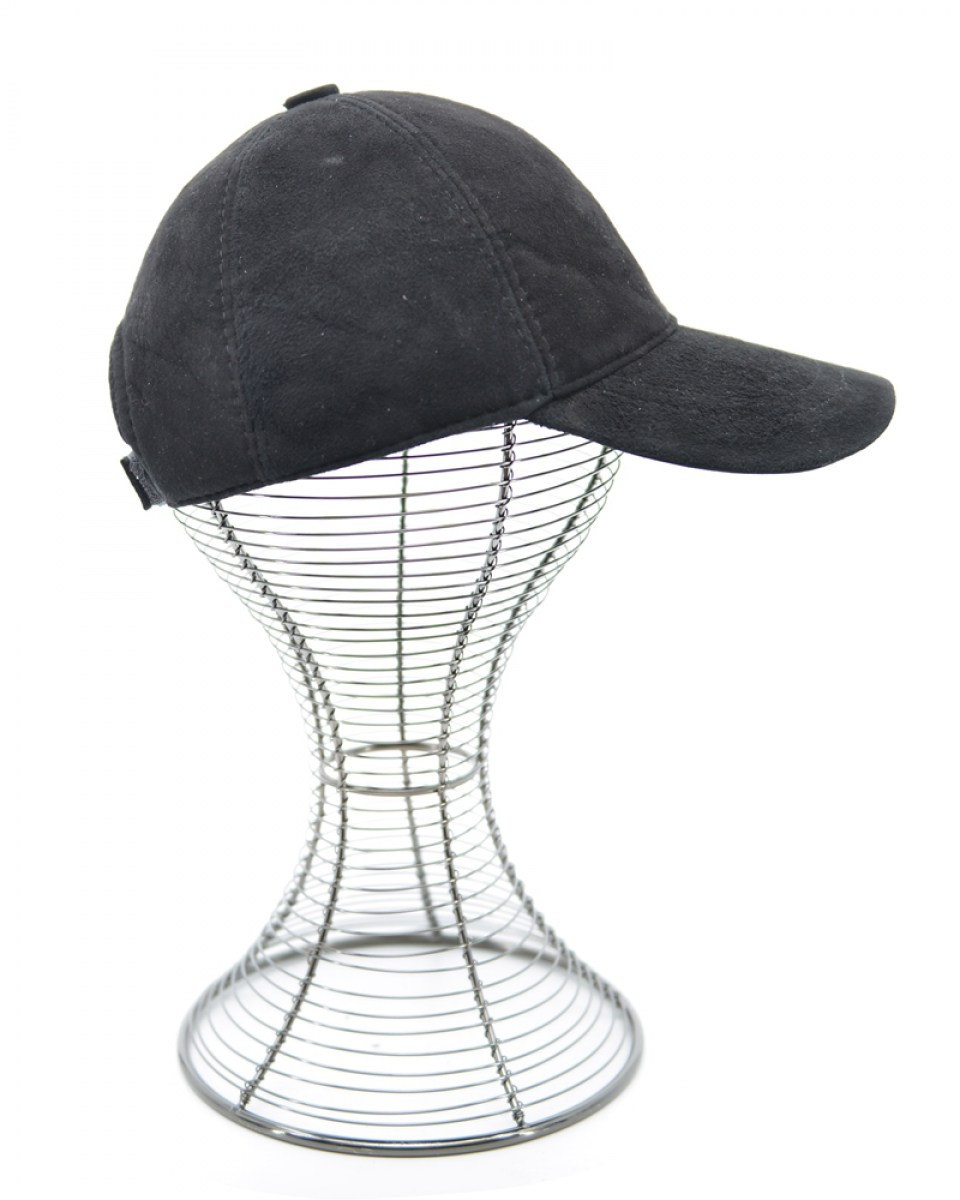 05-HAT-5-SUEDE (BLACK) 2
