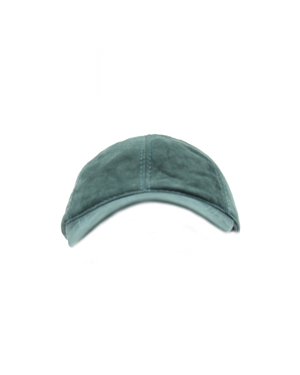 05-HAT-5-SUEDE (GREEN) 11