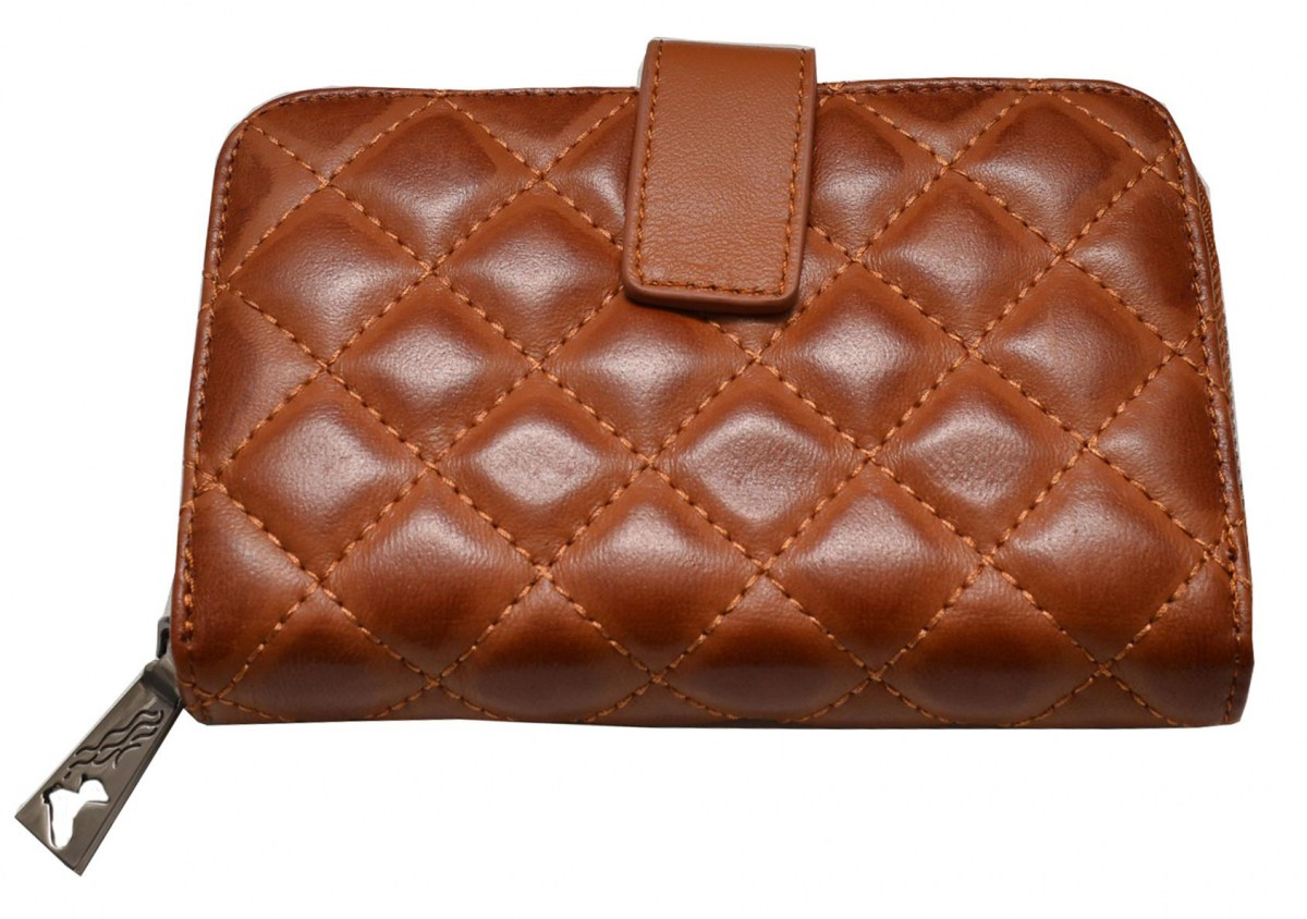 30-WALLET-Q-1768-5 (BROWN) 1