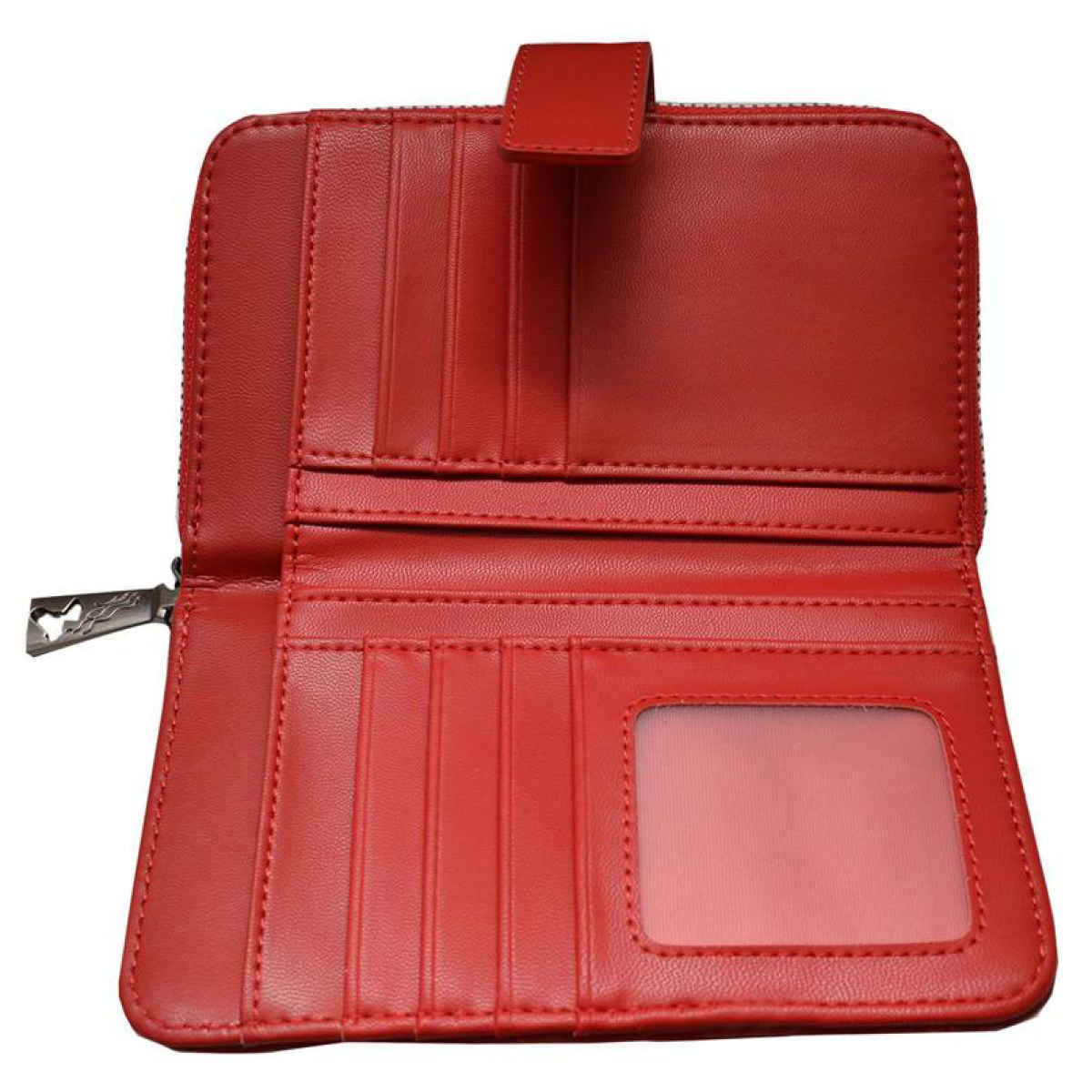 30-WALLET-Q-1768-5 (RED) 2