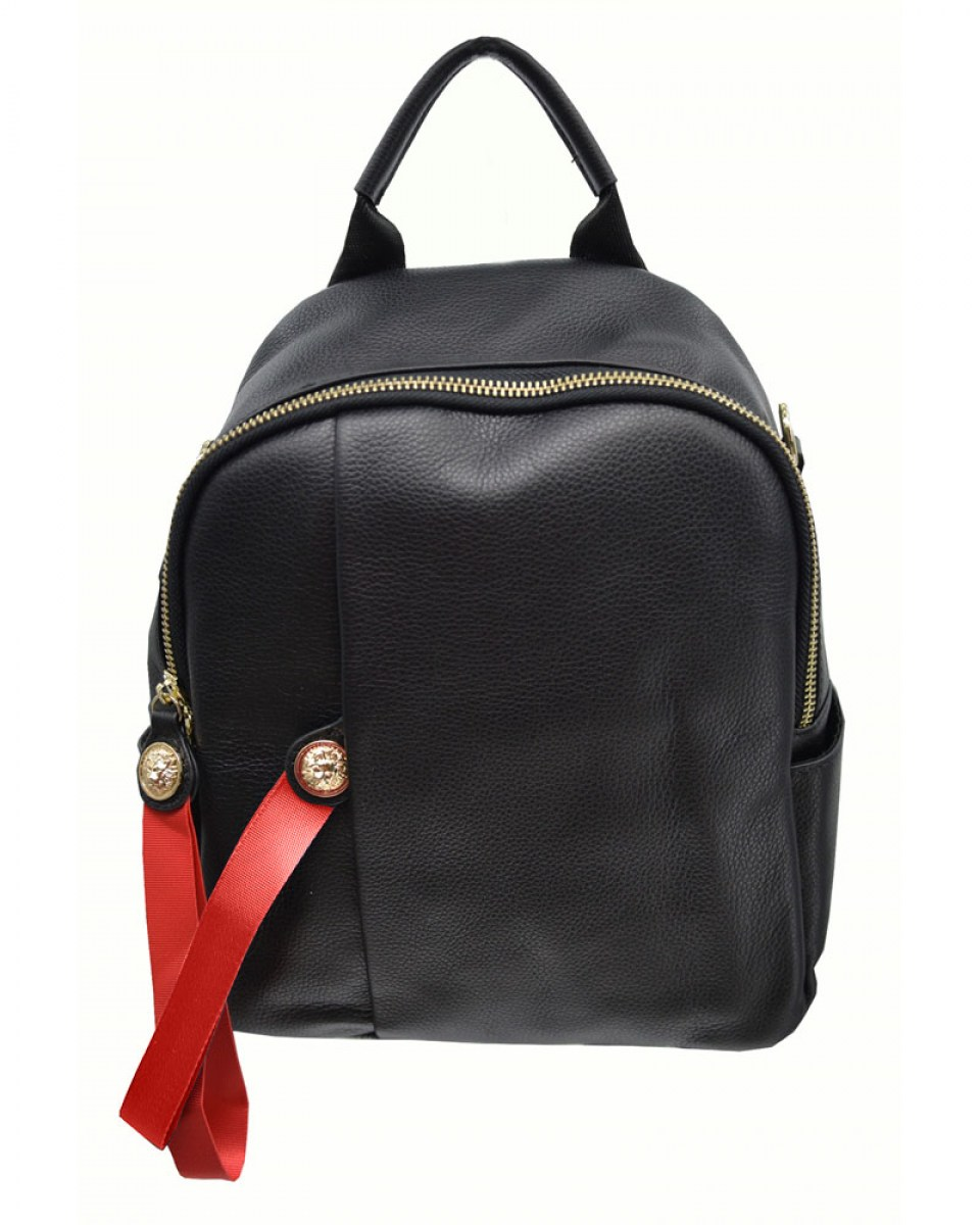 33-BAG-2808-2 (BLACK) red 1