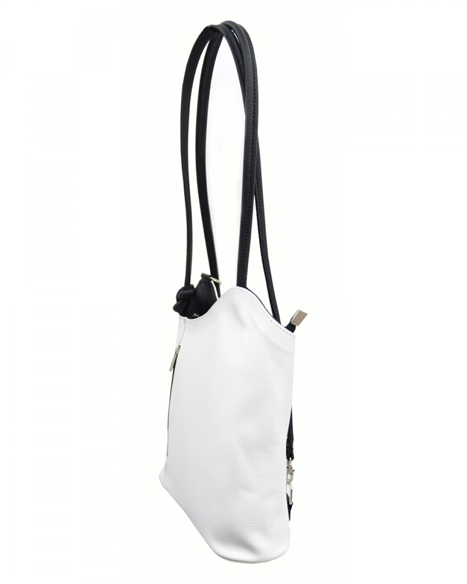 33-BAG-2808-4 (WHITE-BLACK) 2