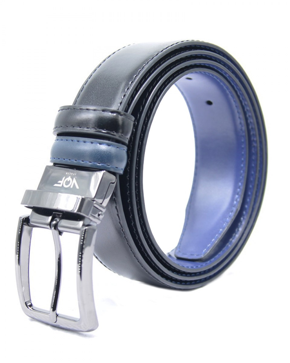 35-BELT-18-1452 (BLACK-BLUE) 5