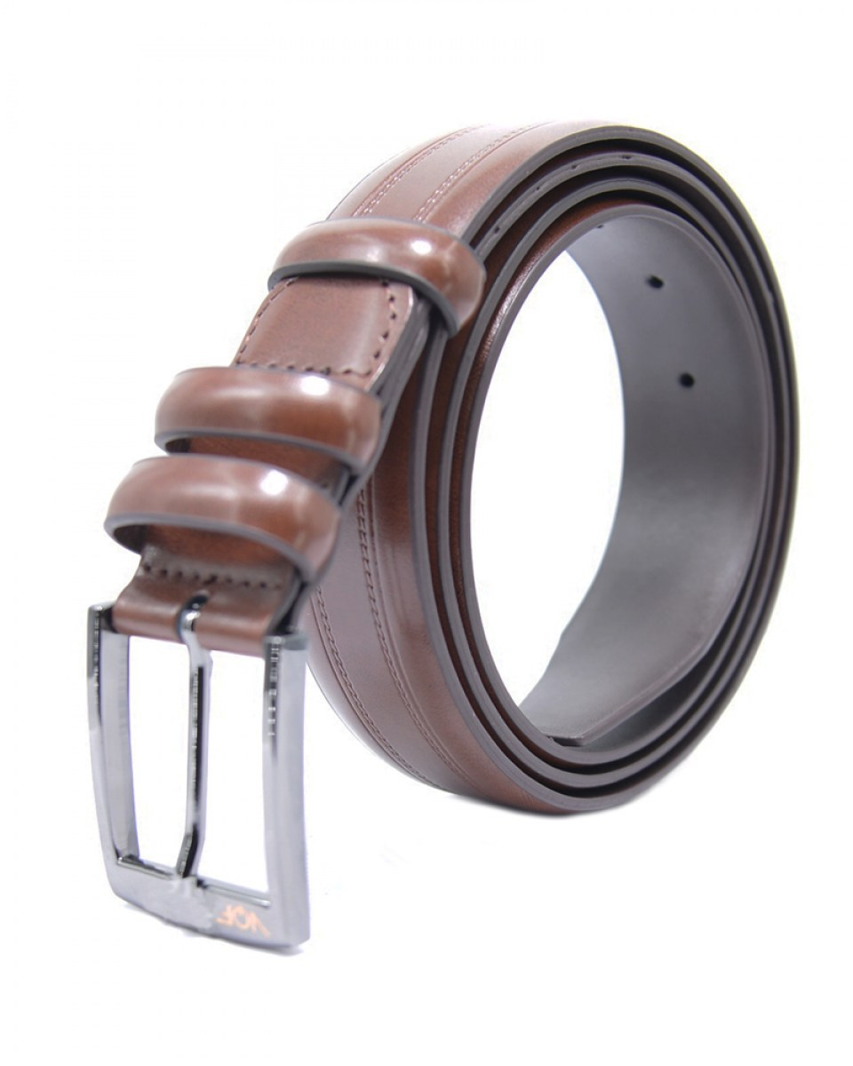 35-BELT-19-8622 (LBROWN-BROWN) 5