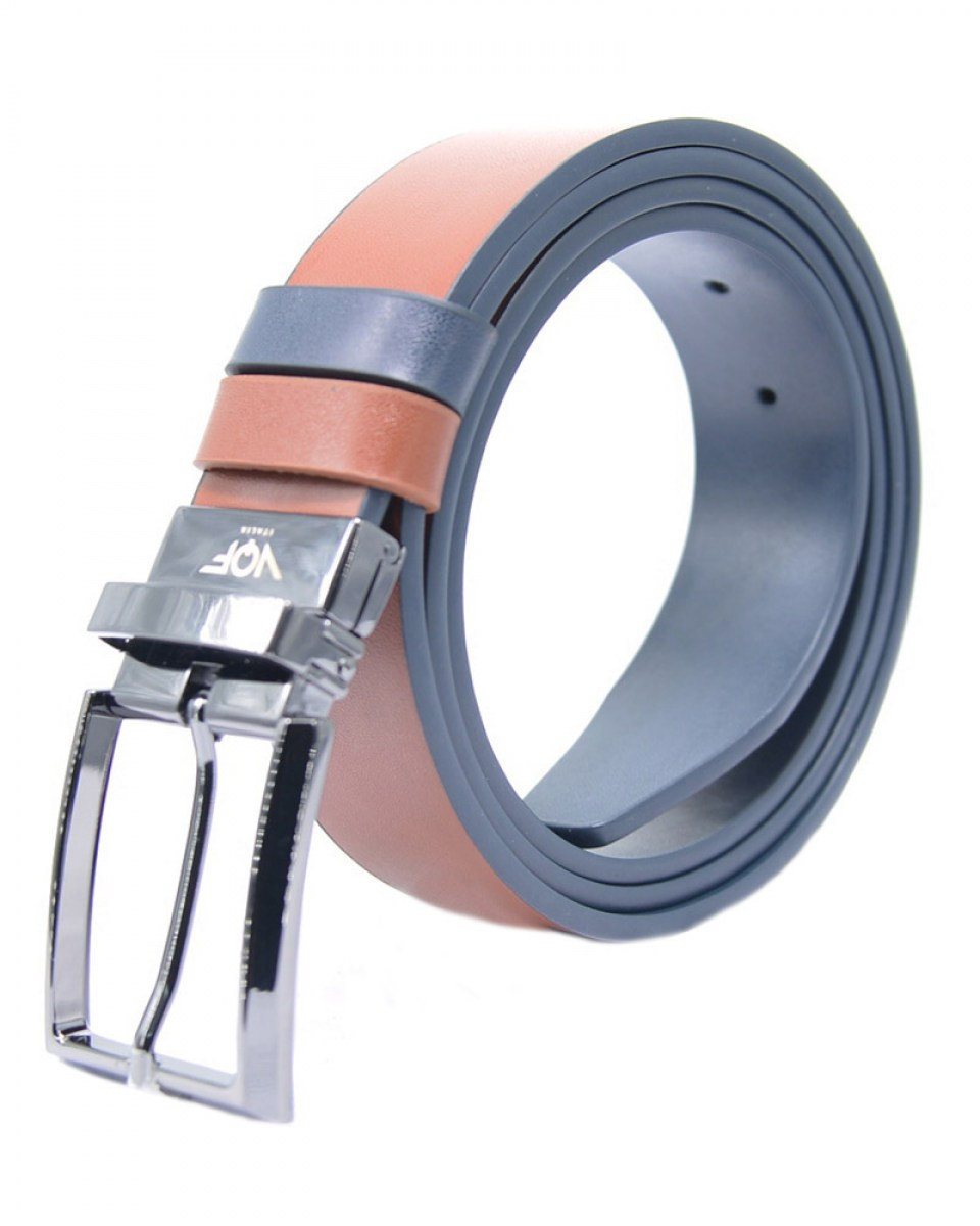35-BELT-19-8624 (TAN-BLUE) 55