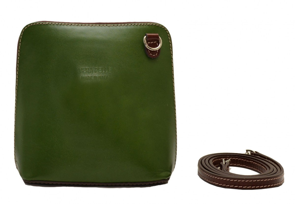 BAG-05 GREEN BROWN 13