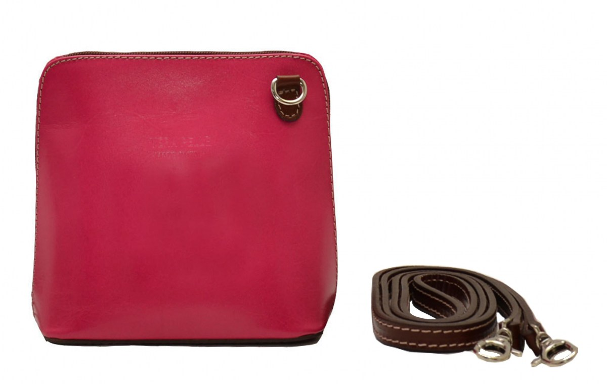BAG-05 ROSE BROWN 12