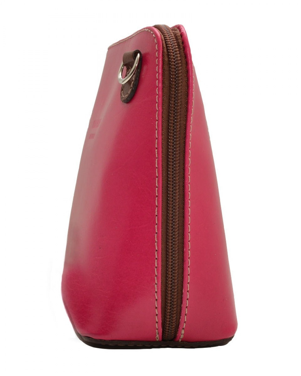 BAG-05 ROSE BROWN 253