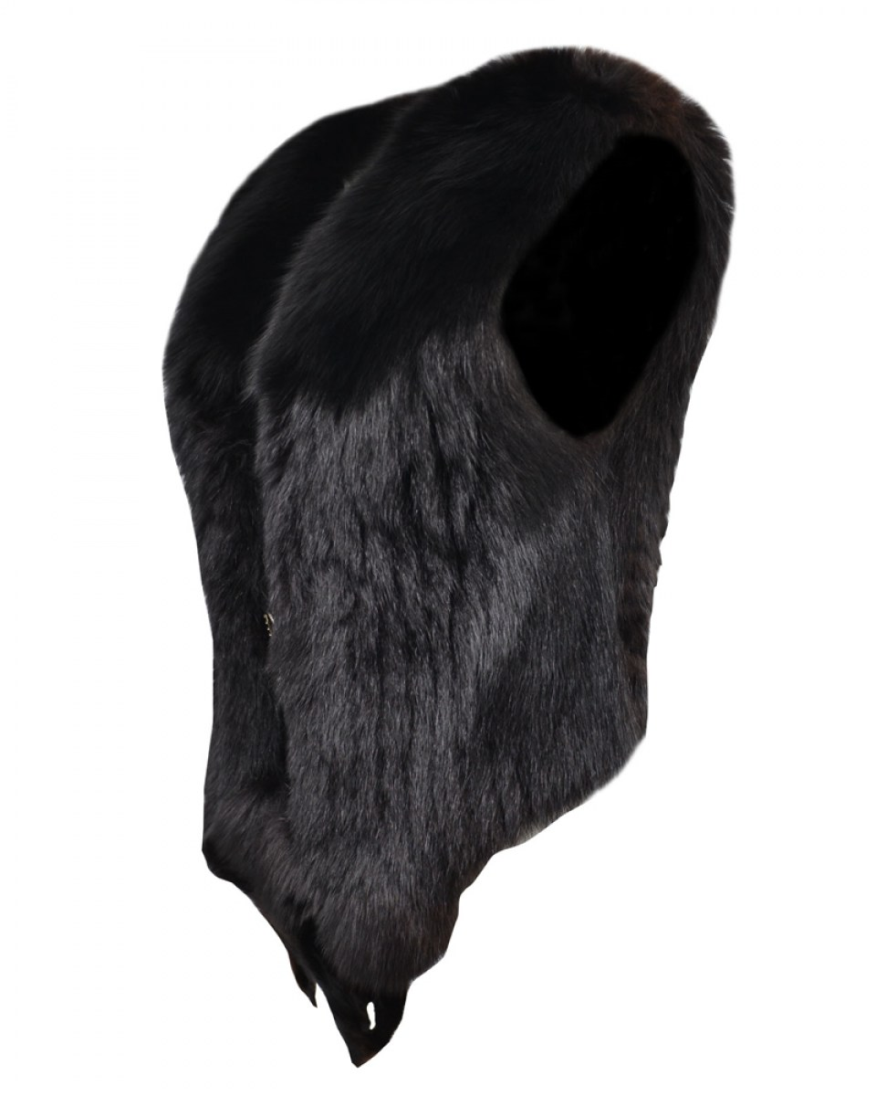 GILEKO-FOX (BLACK) 2
