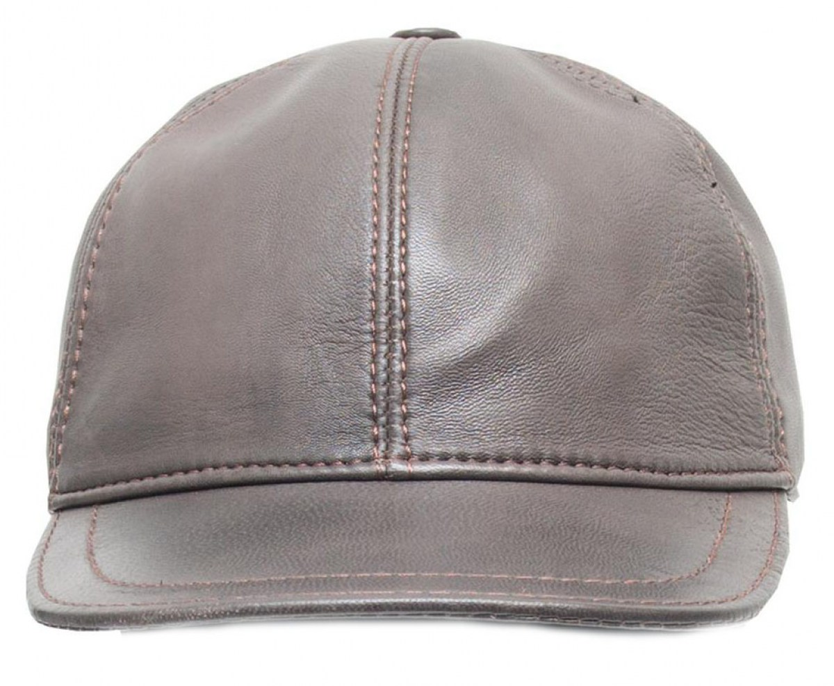 HAT-2 (D BROWN) 166