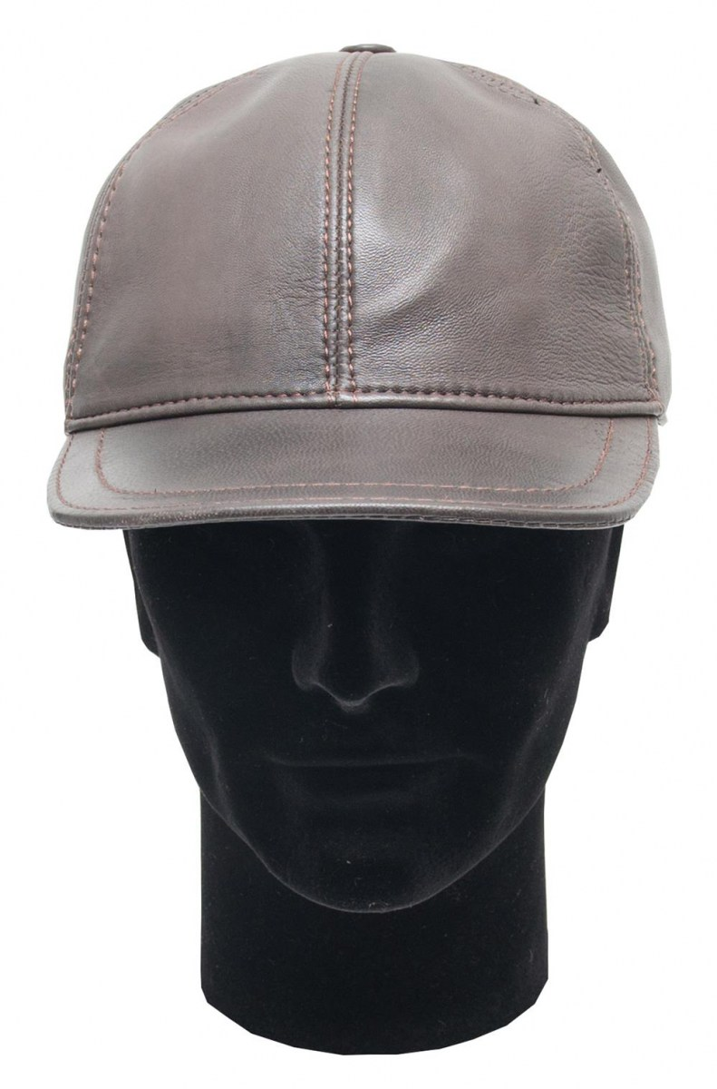 HAT-2 (D BROWN) 1